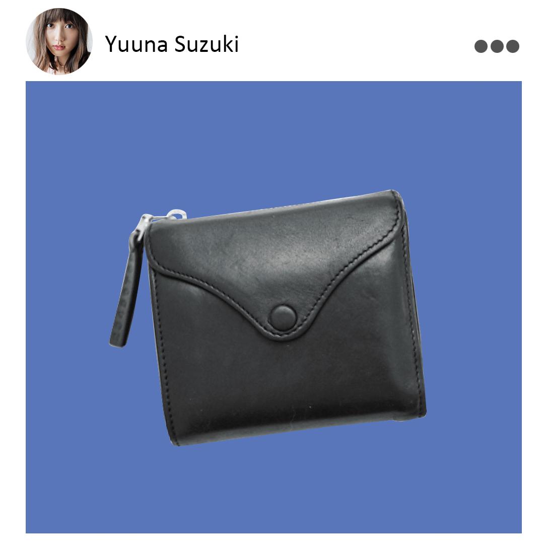 モデルって、どのブランドのミニ財布持ってるの?【モデルの私物】_1_2-5