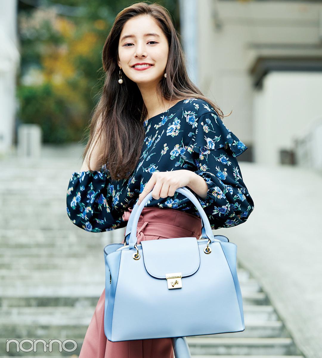 通学にも通勤にも使えるキレイ色バッグが欲しい! 機能も抜群のA4トートはコチラ♡ _1_1