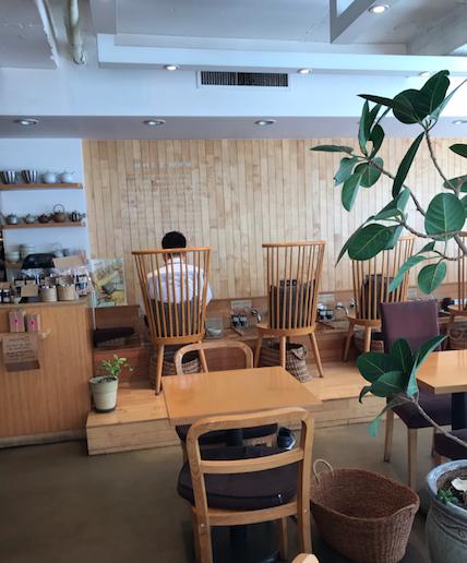 韓方茶カフェ「Tea Therapy」で、体の中から綺麗に♩@ソウル_1_2
