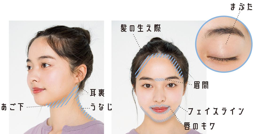 【美容皮膚科医監修★ 日焼け止めQ&A】顔もボディもムラなく塗れる方法をマスター!_1_7