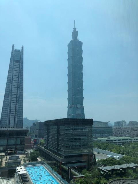 弾丸出張 台湾。 ノスタルジックな街、淡水へ_1_1-2