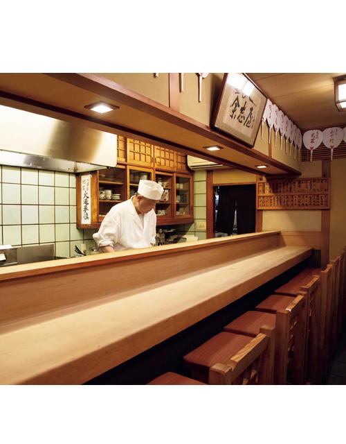 京都先斗町の名店! 余志屋の「季節のおばんざい」【京都、あの店のあの一品】_1_1-4
