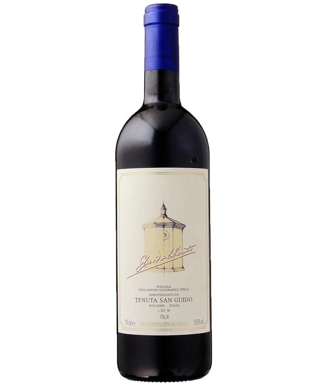 """""""世界最高峰の""""赤ワイン「サッシカイア」の 高貴さとエレガンスの秘密とは?【飲むんだったら、イケてるワイン/WEB特別篇]_1_5-2"""