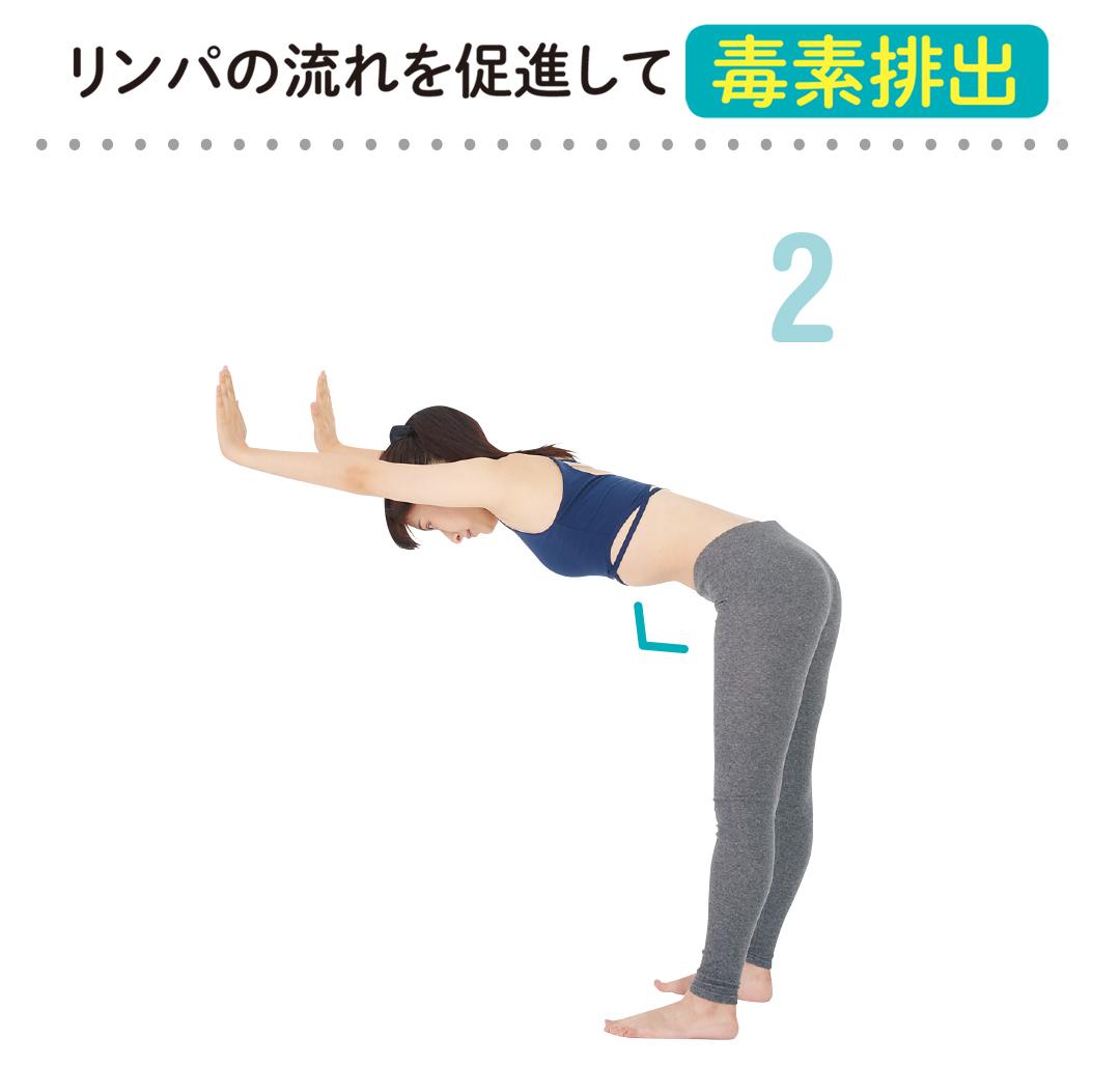 生理不順にも「肛筋エクササイズ」♡ 血行促進&毒素排出でめぐりを改善!_1_1-3