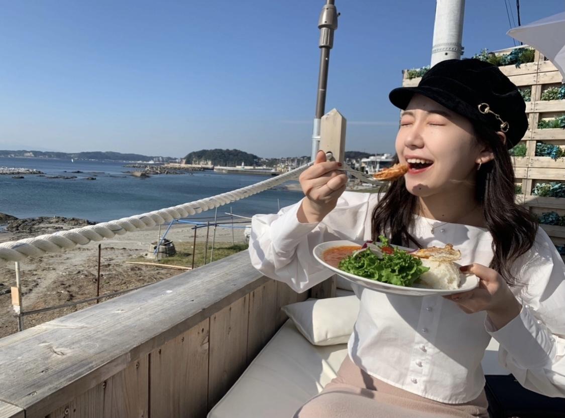 【葉山女子旅②】葉山〜鎌倉のおすすめカフェ紹介!_1_5