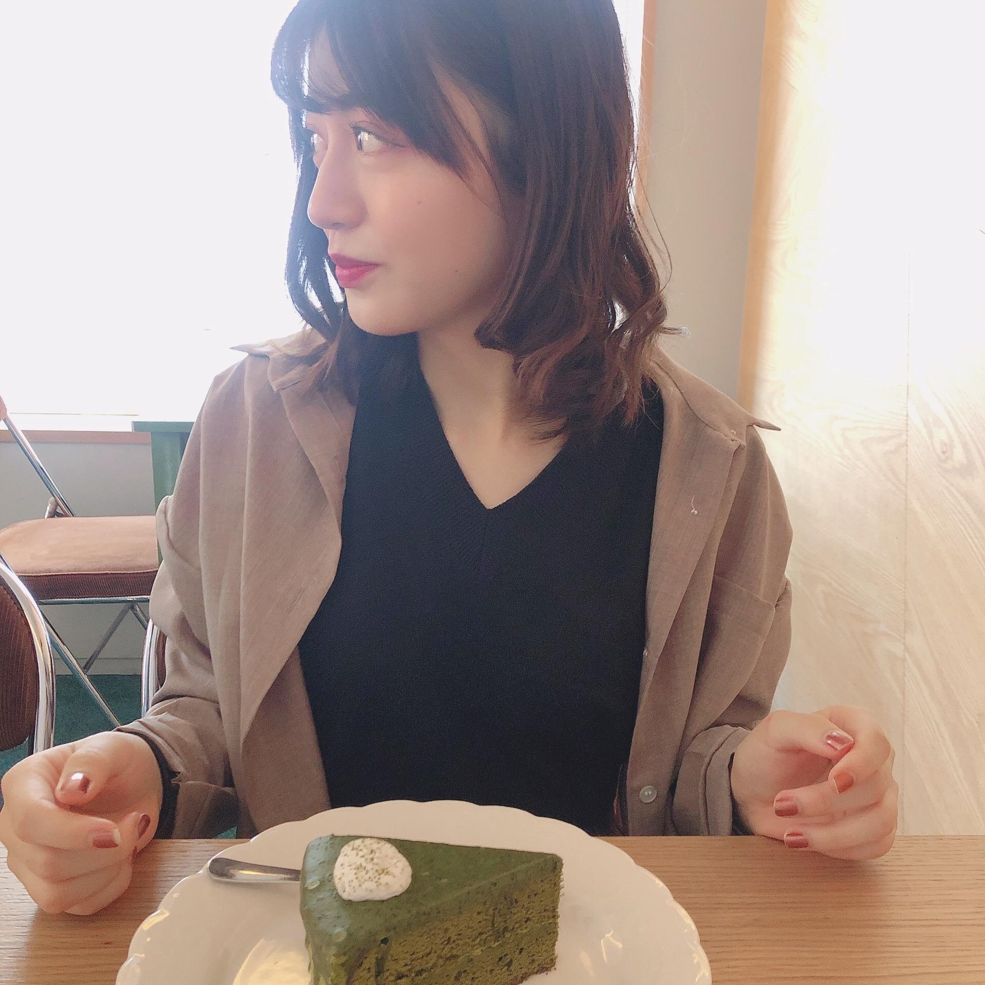 【韓国カフェ】梨泰院編♡_1_6