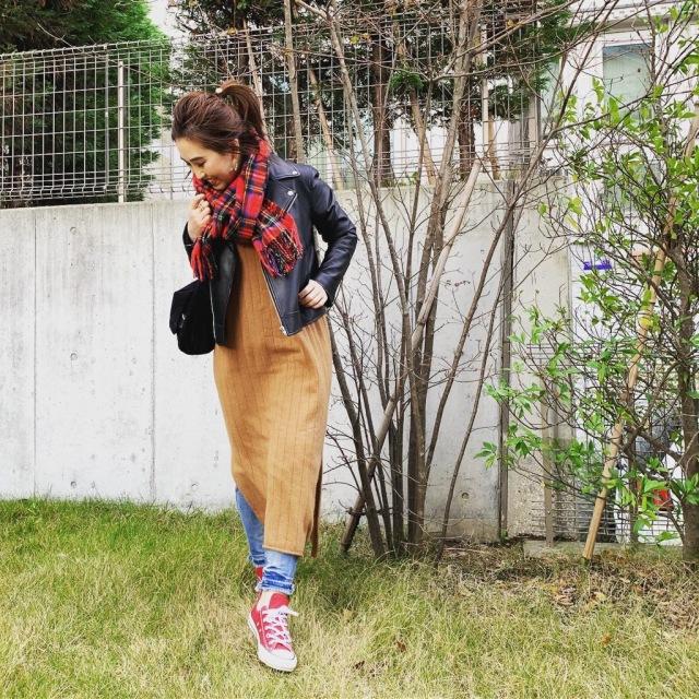 オトナ女子もスニーカーを楽しむ!_1_3