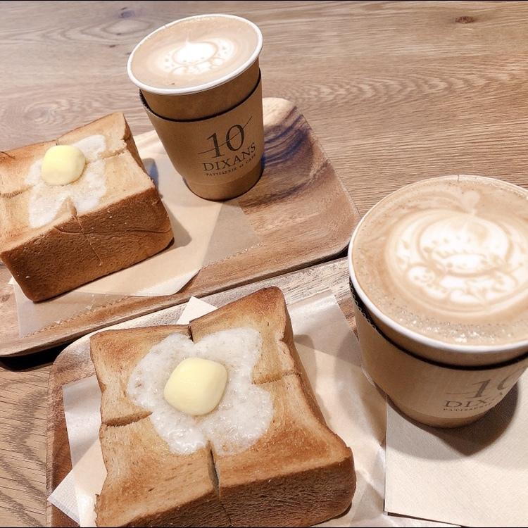 【 関西人が教える!】 東京のおすすめカフェ 3選♡_1_2