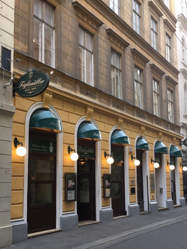 夏休み旅行 day8:オーストリア ウィーン3_1_4-2