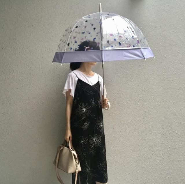 雨が降っても快適おしゃれ!梅雨シーズンの5日間コーデ_1_2
