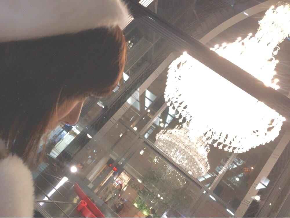 恵比寿ガーデンプレイスのイルミネーション♡_1_2