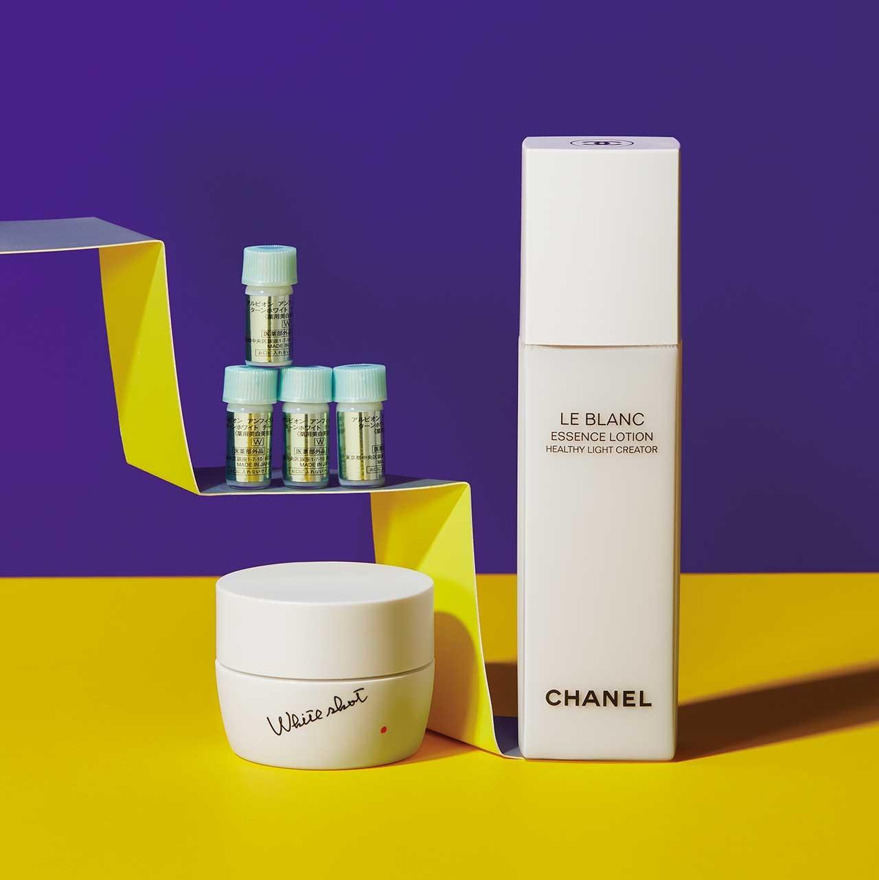 美白 スペシャルケア、美白 化粧水、美白 クリーム&乳液のベスト1