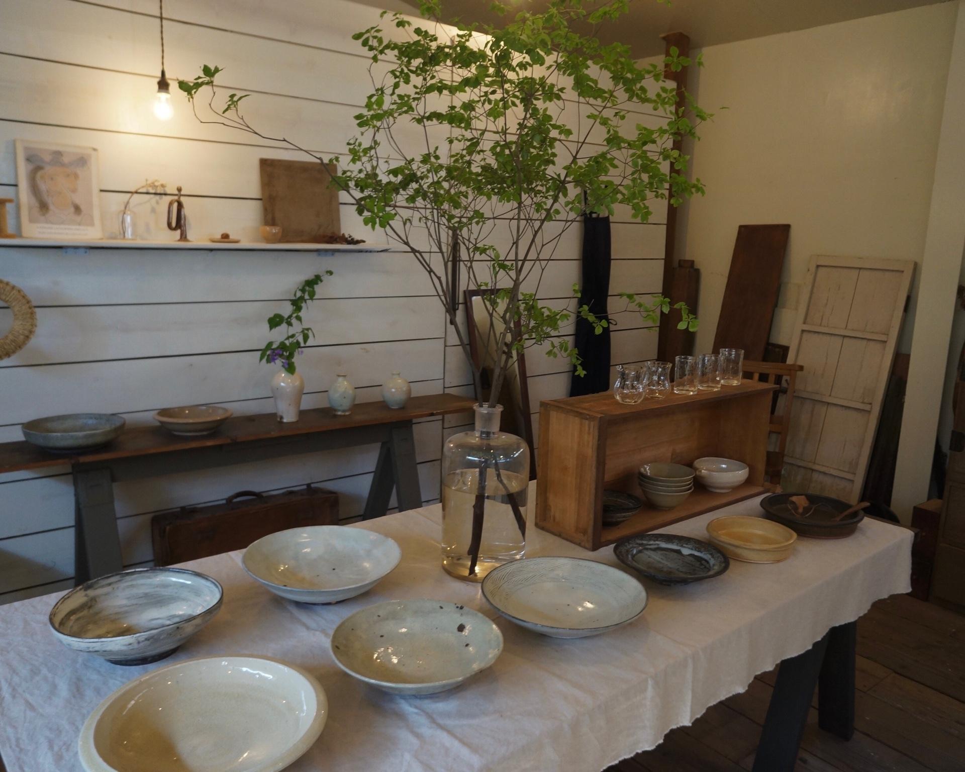 鎌倉 ゆったりとした時間を味わえるカフェ3選_1_5-3