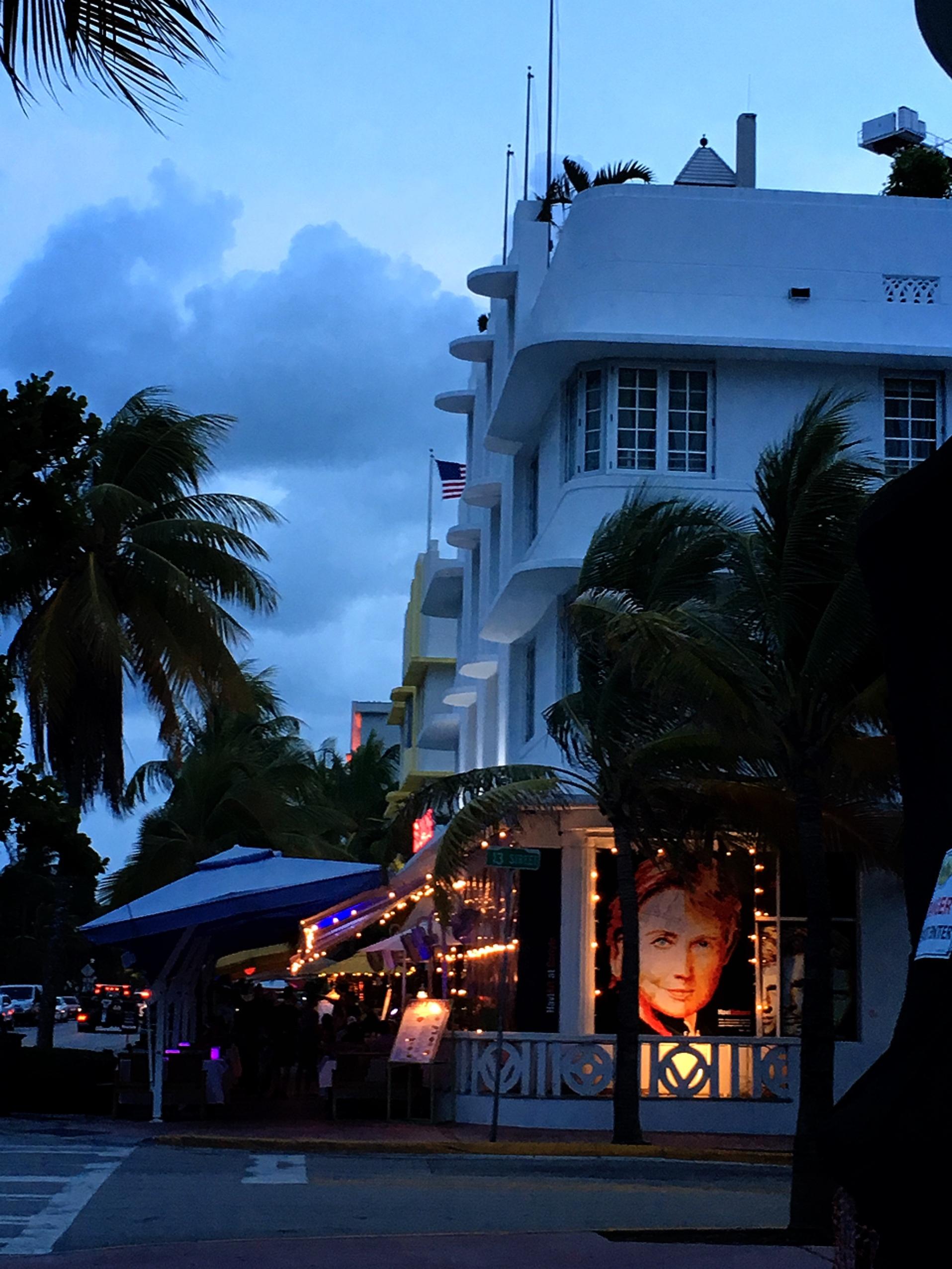 マイアミビーチって、こんなところ。_1_3
