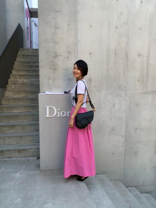 Diorの世界観にうっとりでした_1_2
