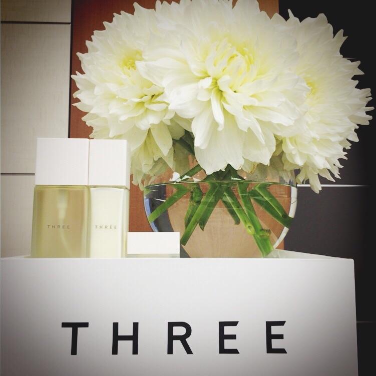 五感を使って健康と美を呼び戻す!~THREE×Marisolスペシャル講座~ に参加してきました_1_2-1