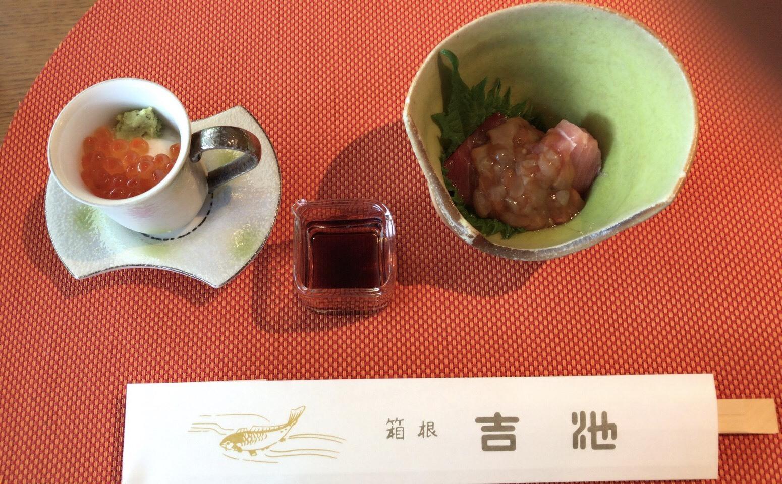 ひと足お先に夏休み 箱根日帰り温泉の旅を楽しんで来ました_1_1-1