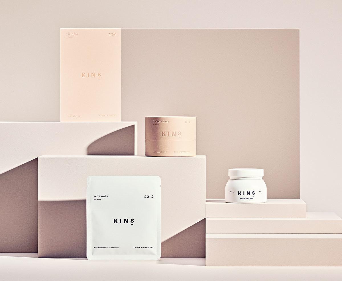 検査キット「KINS BOX」2