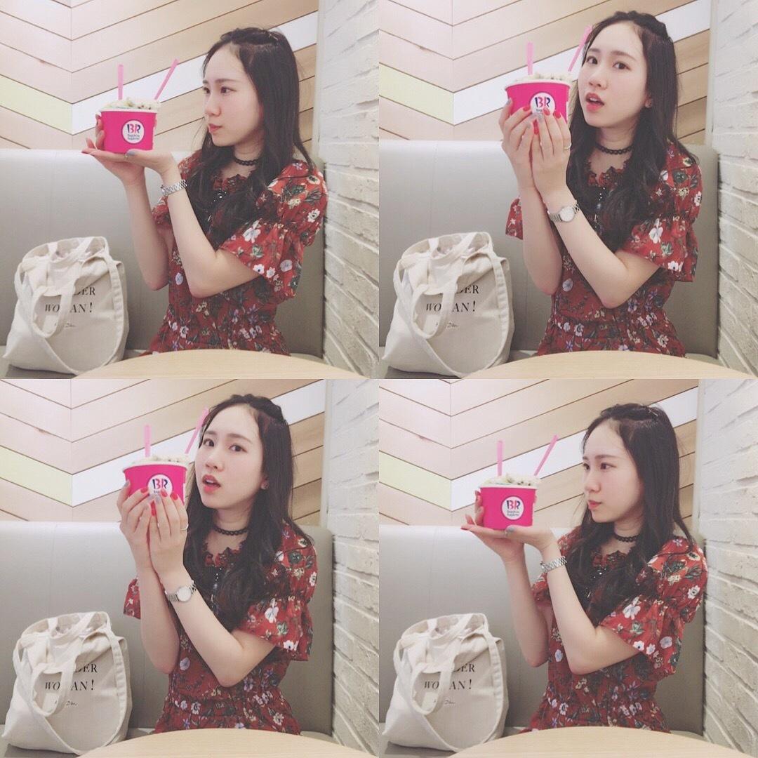 韓国で食べたアイス3選!!!_1_3