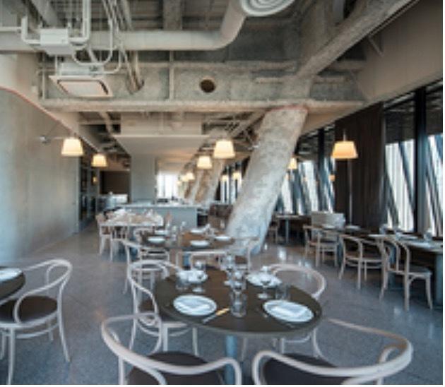 赤ちゃん、子連れOKなレストラン APOLLO で 素敵なランチタイム_1_4