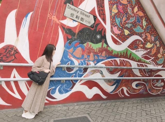 【映える街って本当?】インスタ映えすると話題の香港へ行って来ました♥《前編》_1_16