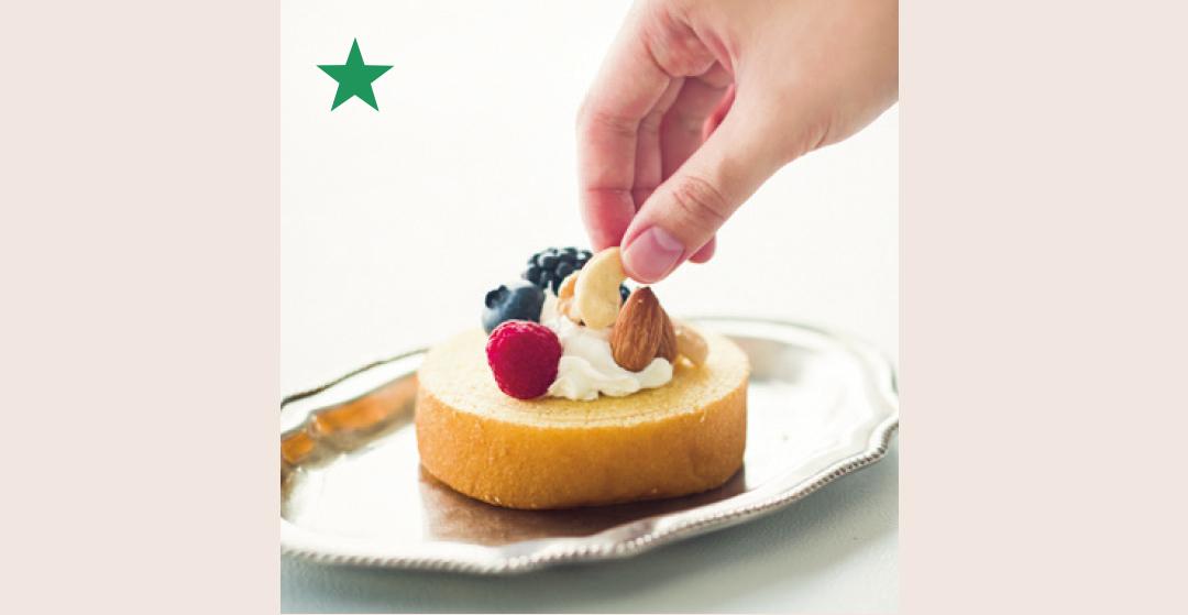 市販のお菓子をちょいアレンジ!手作りXmasプチスイーツ3選_1_2