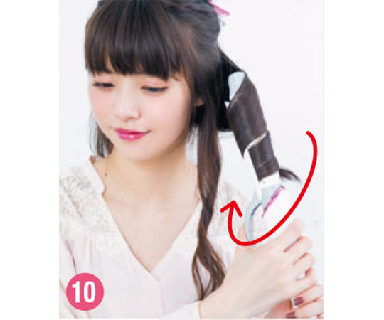 【超ていねい解説】絶対わかる! ロングヘアの今っぽ巻き髪の基本♡ _1_2-10