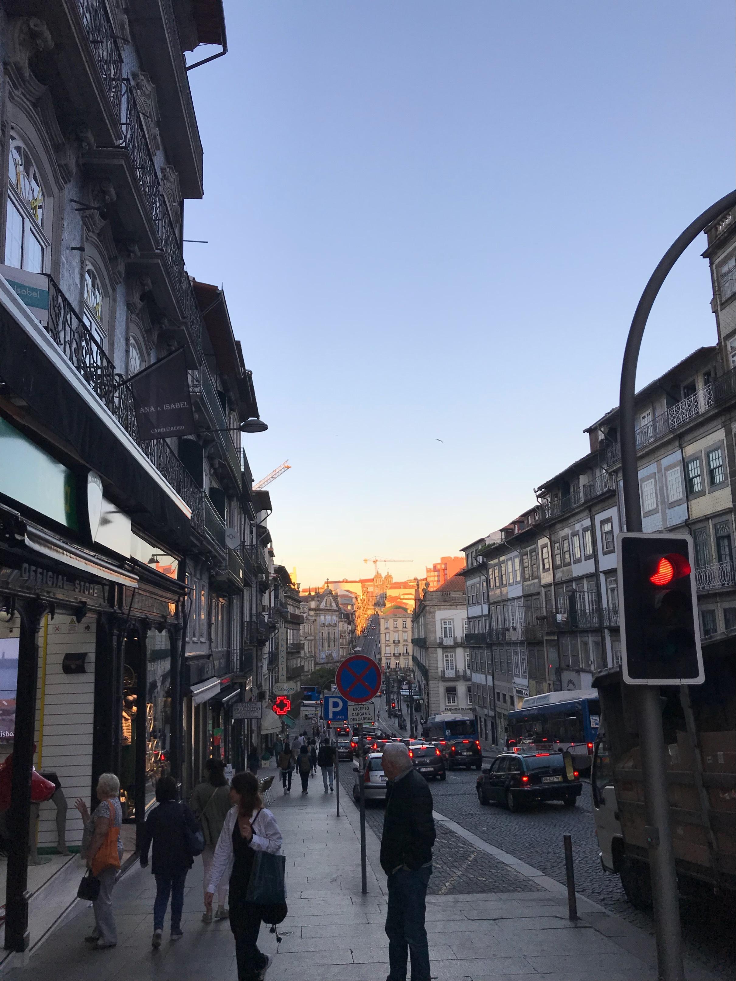 ポルトガルへ行って来ました〜世界一美しい書店編〜_1_5