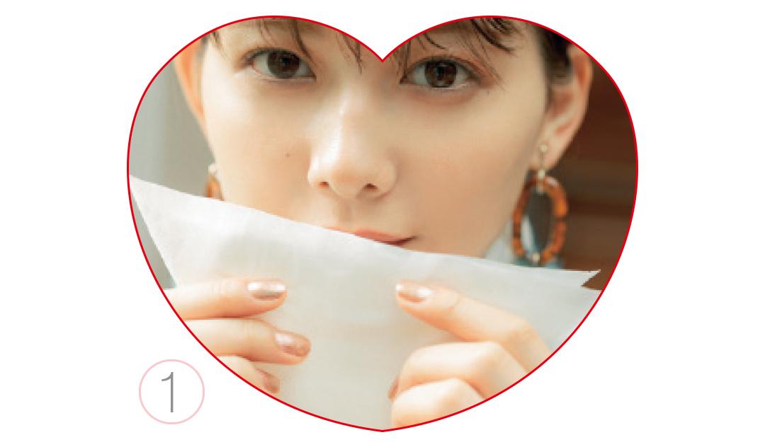 渡邉理佐の大人のクチビル♡ オレンジブラウンで今っぽリップに挑戦!_1_4-1