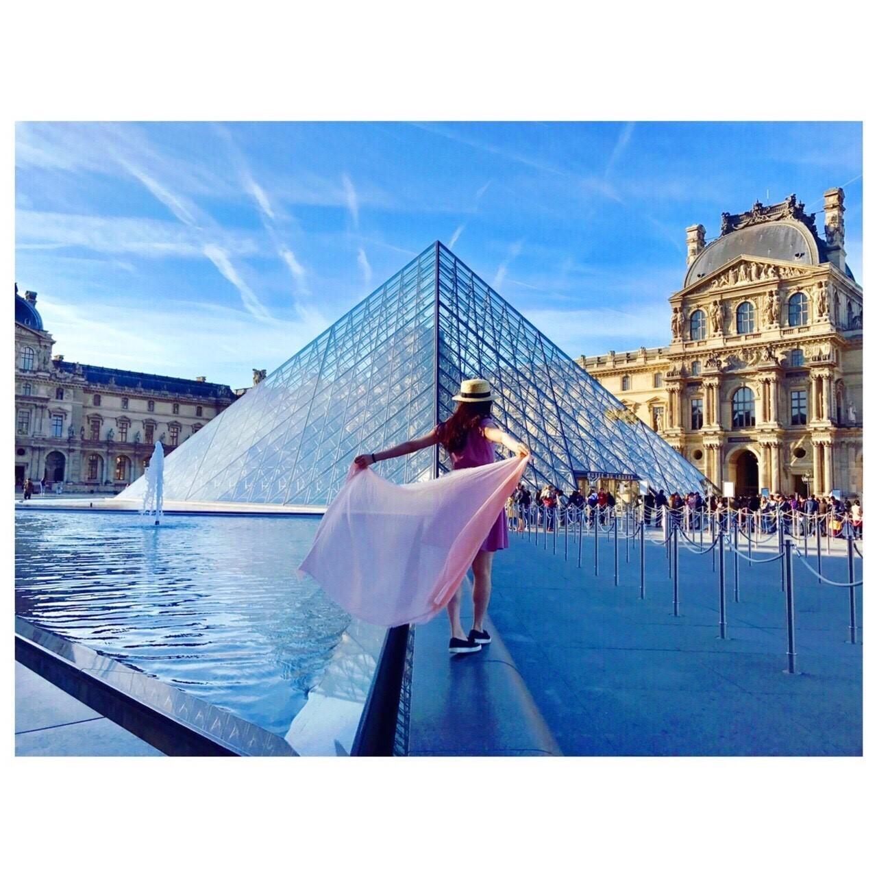 【フランス・パリ】を満喫❤️インスタグラム映え!_1_2-2
