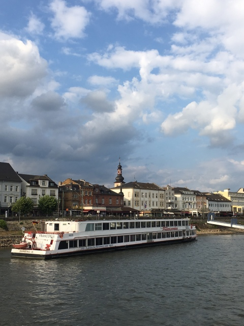 夏休み旅行 day2:ドイツ ライン川上り_1_3-6