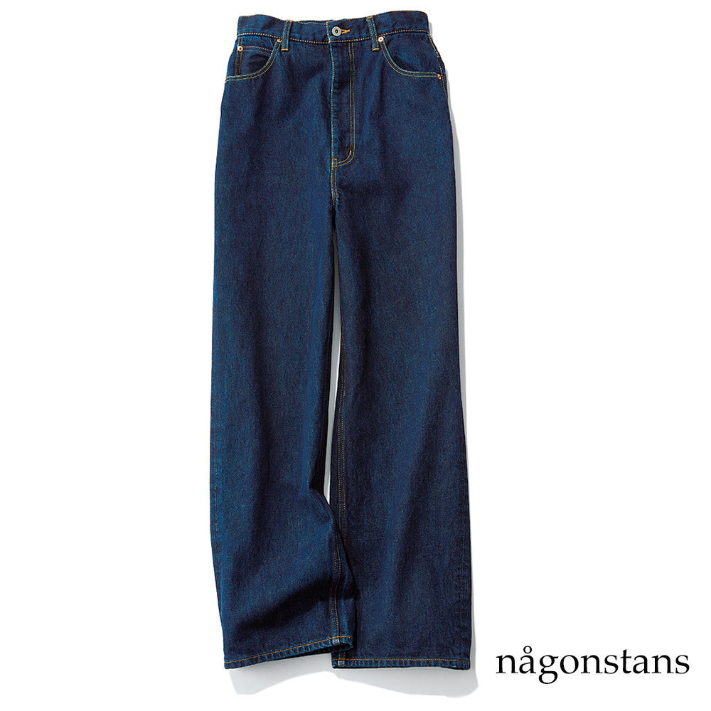 秋ファッションのトレンドはナゴンスタンス