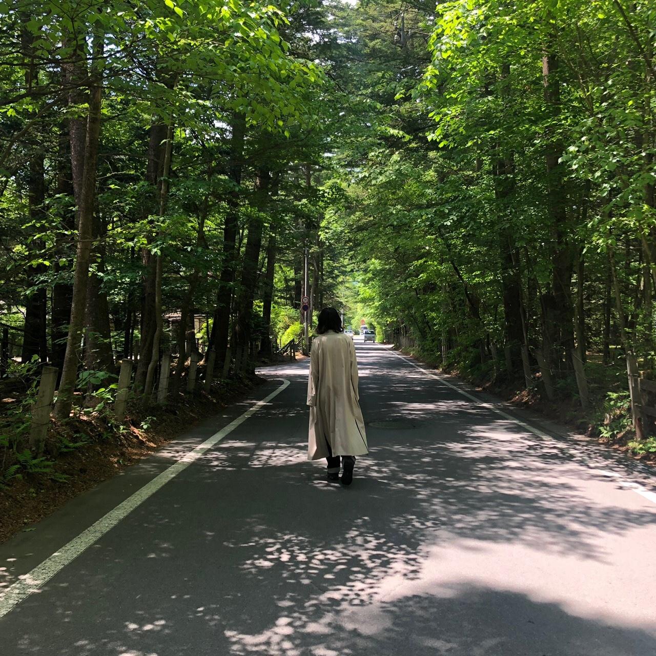 軽井沢旅行!【DAY1】_1_1