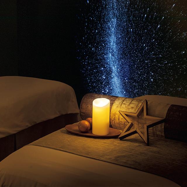 星座別の香りから始まる「エトワール・ス  イートドリームボディ」