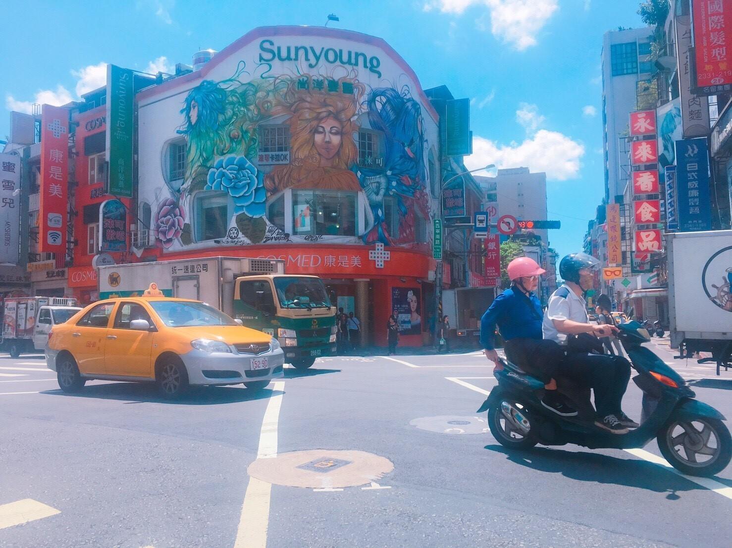 【台湾】おすすめフォトジェニックスイーツ!_1_1