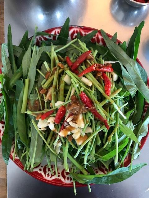 タイ料理教室に通い始めました。_1_2-2
