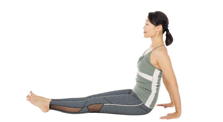 2〜3日に1回のペースでOK!筋肉を強化するトレーニング【キレイになる活】_1_4-1