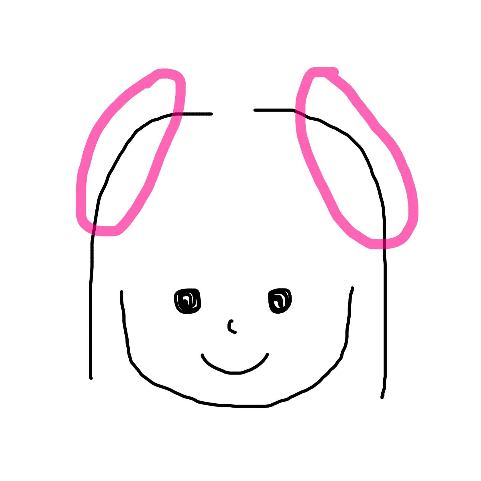 ^o^第7回【頭の形によって違う!?】ヘアスタイルの作り方♪_1_1
