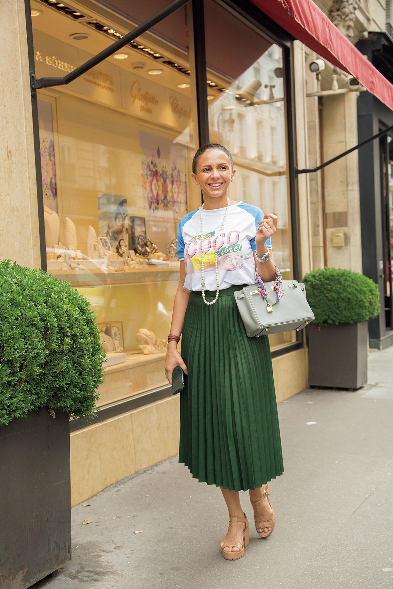 パリ&ミラノの夏マダムの選りすぐりスナップphoto gallery_1_1-10