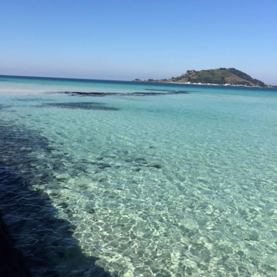 神話の島、済州島。ジェジュ・シンワ・ワールド・マリオット・リゾートで癒される!②_1_1