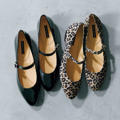 フェミニン派「秋の靴選び」これが正解!_1_3