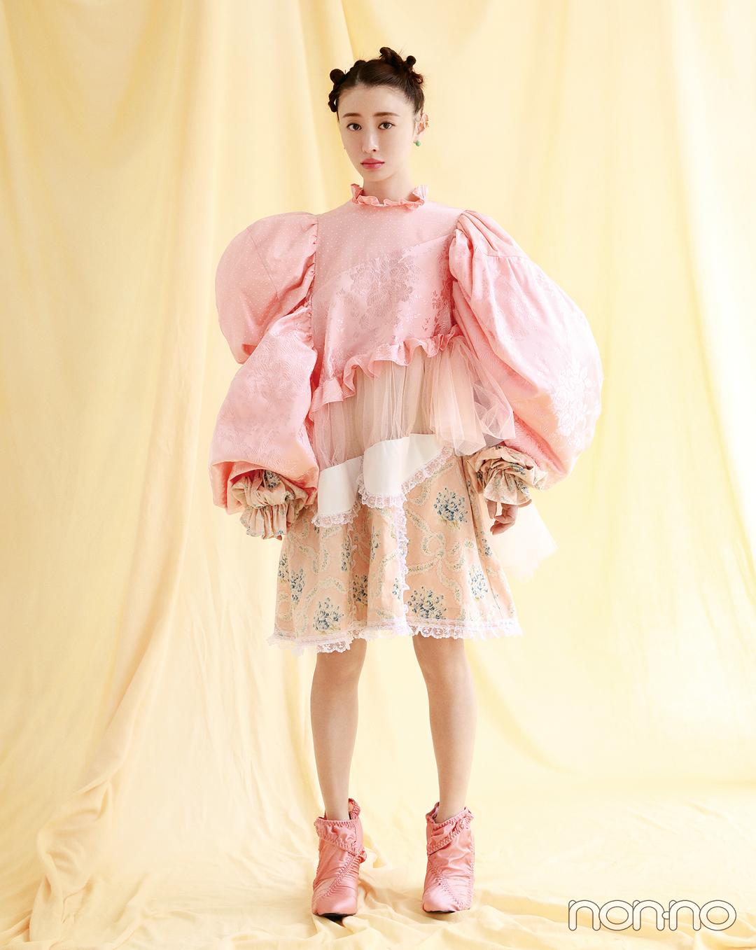 Photo Gallery|女優・松本まりかさんの美ショットのすべて。_1_7