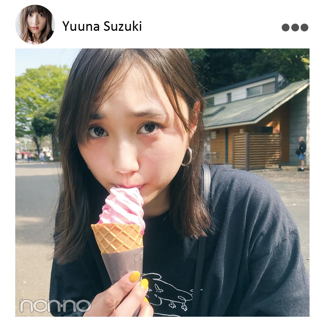 新木優子&鈴木友菜の「夏に欠かせないもの」は?【MODELS' VOICE①】_1_1-3