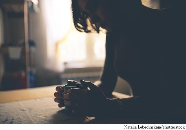 【50代の不安感】ざわざわと胸に広がる不安は一体何? なぜ起こるの? 不安感との向き合い方とは?