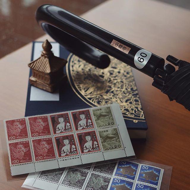 昭和の普通切手界にあり続けた、愛しの中尊寺。_1_1