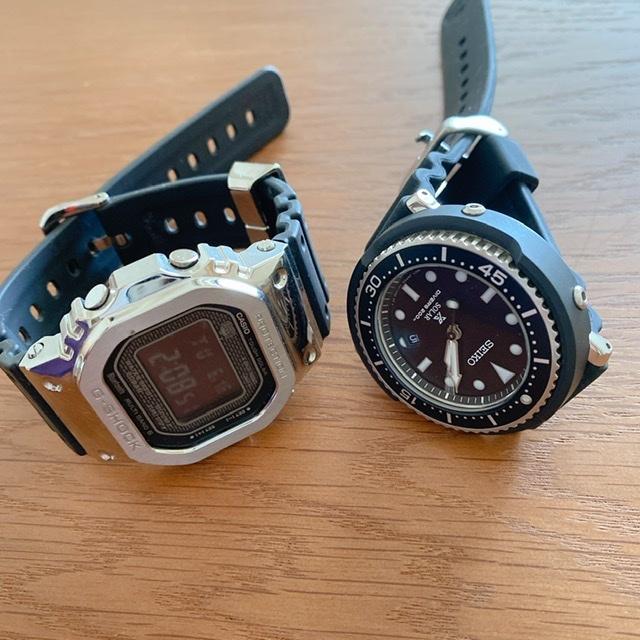 骨格タイプ別似合う時計☆そして私はナチュラルタイプ_1_3