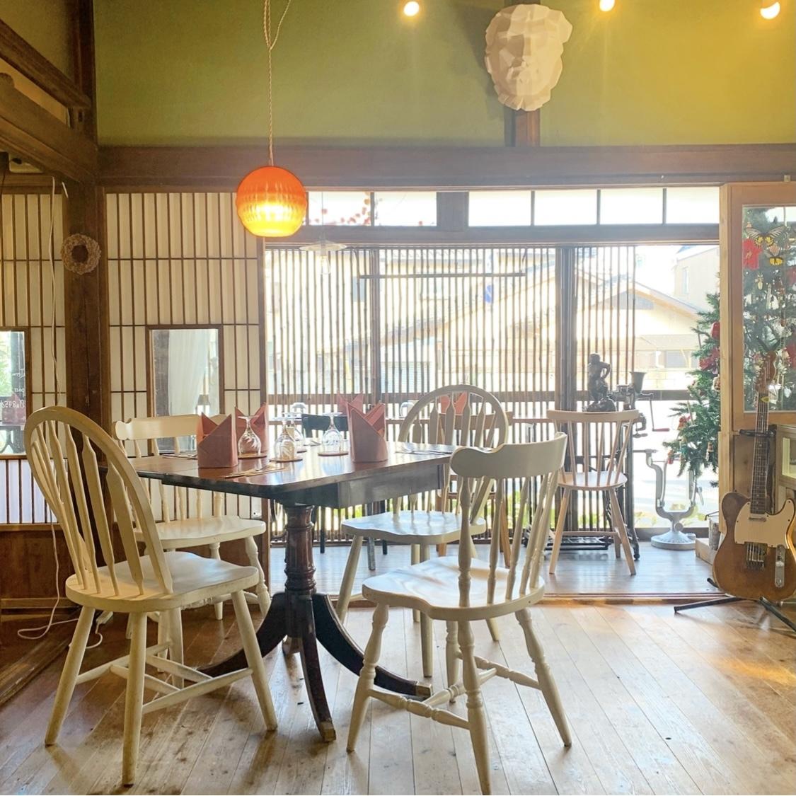 【千葉カフェ】cafe5さんに行ってきました!_1_4