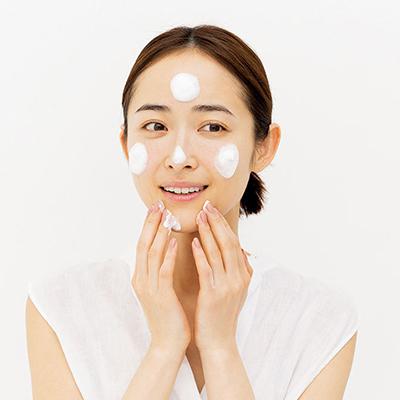 泡洗顔の極意2