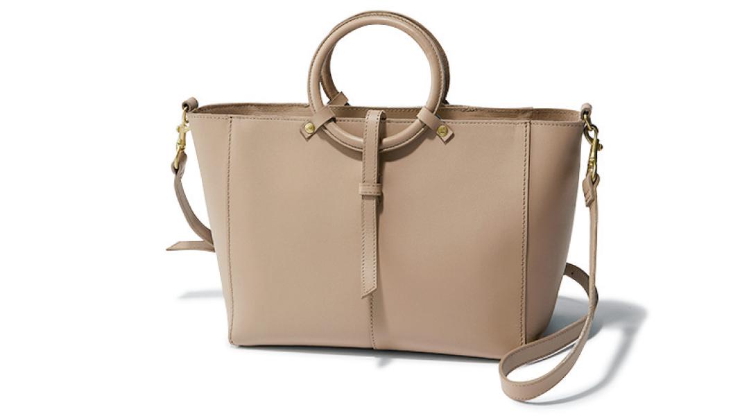 【20代女子のための通勤バッグ】おしゃ見えかっちりショルダーバッグまとめ_1_11
