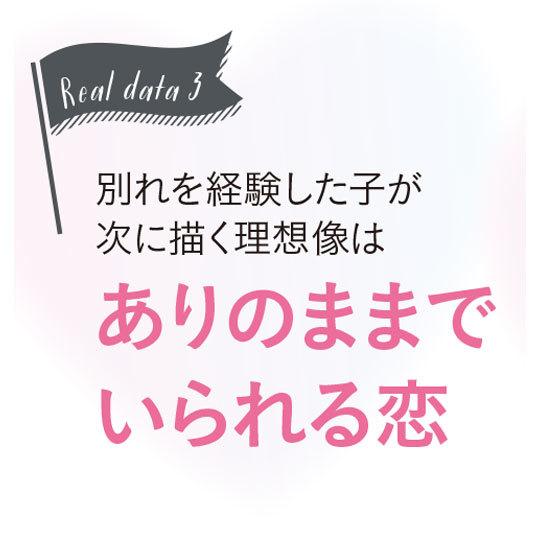ノンノ世代7610人の声でわかった!「20歳の恋愛のリアル」全記事まとめ!_1_2-1